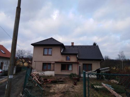 Starý Kolín - Tondach Stodo